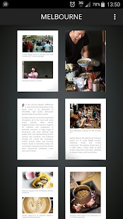 MYWO Mags - EBook Publisher- screenshot thumbnail