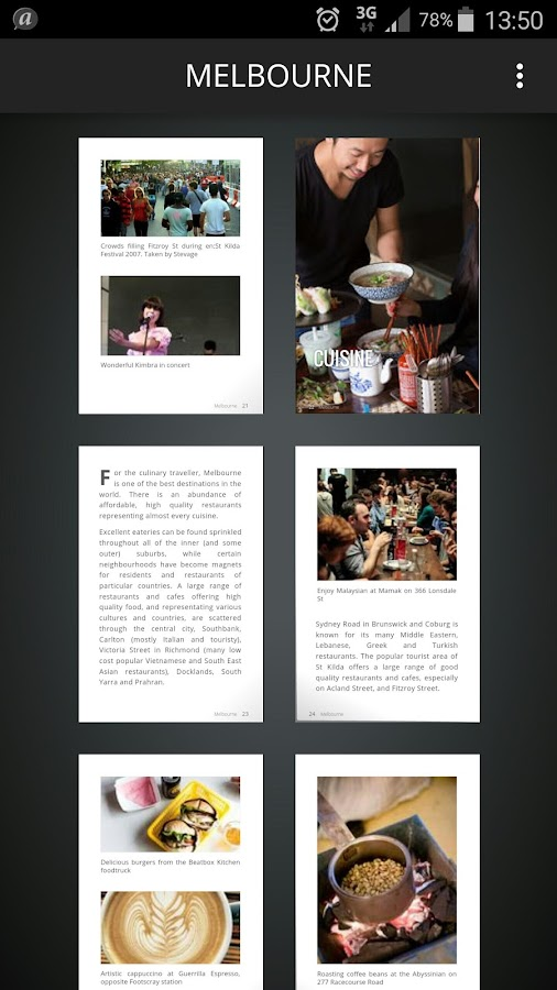 MYWO Mags - EBook Publisher- screenshot