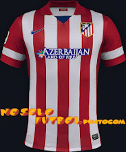 Photo: Atlético de Madrid 1ª * Camiseta Manga Corta * Camiseta Manga Larga * Camiseta Niño con pantalón