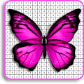 Butterfly Coloring Book - Color By Number APK