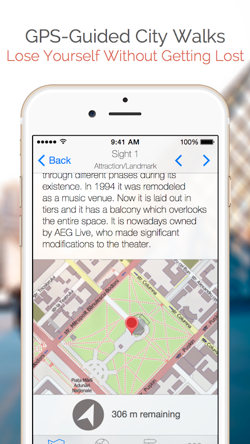 Savannah Map and Walks Android Apps on Google Play – Tourist Map Of Savannah Ga