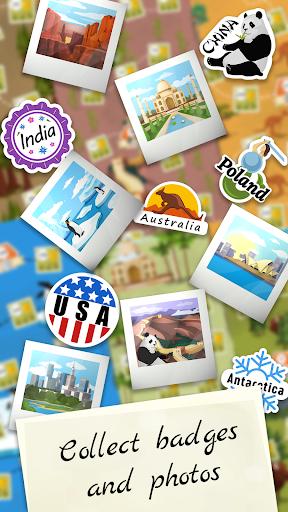 World of Blocks - blocks and bricks puzzles 1.1.7 Cheat screenshots 4
