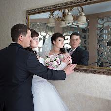 Wedding photographer Irina Lomukhina (ChelSi). Photo of 04.07.2014