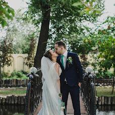 Wedding photographer Polina Zabavina (Zabavina). Photo of 14.12.2015
