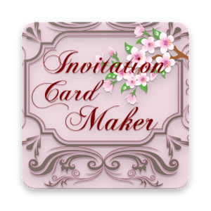 Invitation card maker free android apps on google play invitation card maker free stopboris Choice Image
