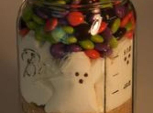 Smores In A Jar Recipe