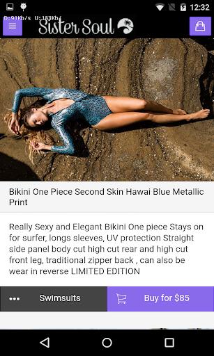 Sister Soul Beach Yoga Wear