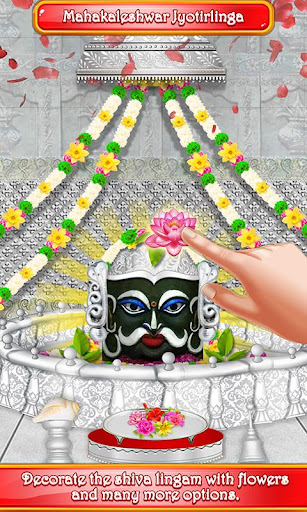 Lord Shiva Virtual Temple android2mod screenshots 18
