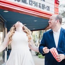 Wedding photographer Diego Velasquez (velasstudio). Photo of 26.02.2018