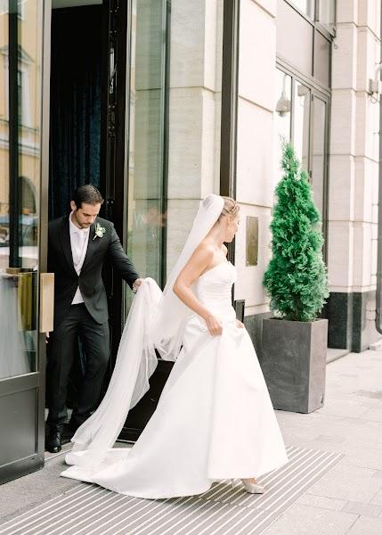 Свадебный фотограф Анна Забродина (8bitprincess). Фотография от 22.09.2017