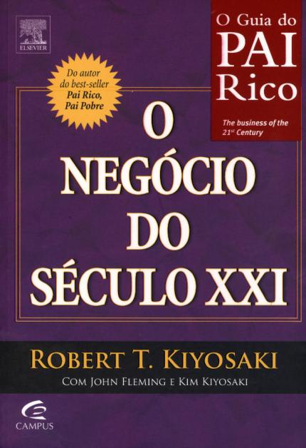 Image result for o negocio do seculo xxi