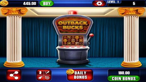 Outback Bucks Slots 1.3.5 10