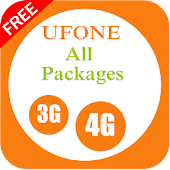 All Ufone Packages Free
