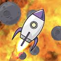 Crashteroids icon