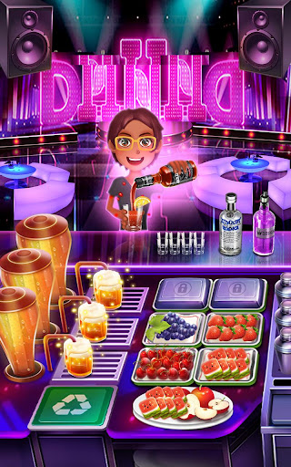 Cooking Town - Craze Chef Restaurant Cooking Games 11.9.5017 screenshots 23