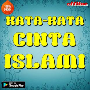 Kata Cinta Islami Terbaru Aplikacie V Sluzbe Google Play