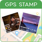 GPS Map Stamp: Add a Geotag on Gallery Photos 1.0