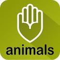 Autism iHelp – Animals icon