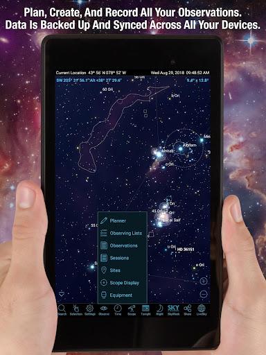 SkySafari 6 Pro  image 14