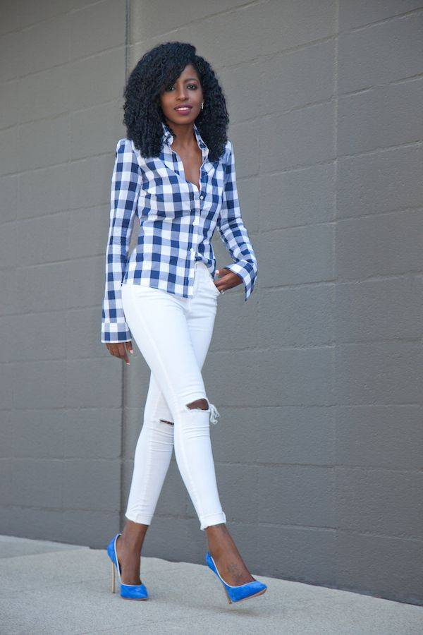 check-shirts-plaid-with-white-jeans_image