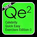 QE2/3 Legs icon