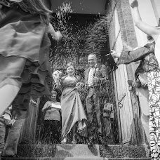 Wedding photographer Francesco Molino (francescomolino). Photo of 26.09.2015