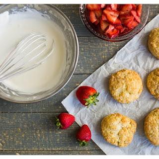 Strawberry Shortcake — My All-Time Favorite Dessert.