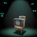 Poltergeist escape icon