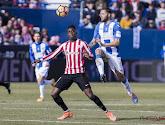 Bilbao blinde sa star et fixe une nouvelle clause libératoire à 135 millions