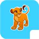 Lion King Stickers for WhatsApp - WAStickerApps icon