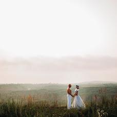 Wedding photographer Olya Yacyno (Pesenko). Photo of 02.08.2016