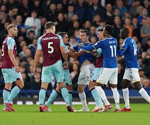 Everton renverse Burnley, Bologne assure