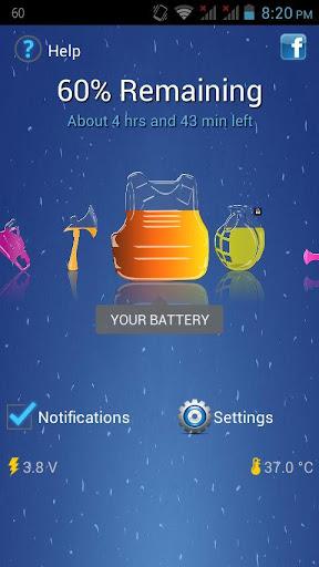 Customized Battery