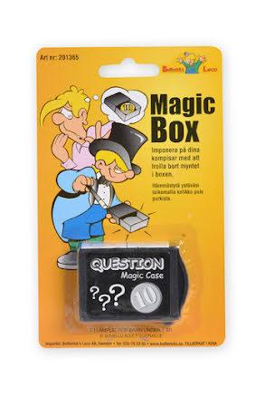 Skämt, magicbox