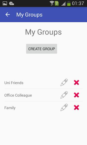 玩免費遊戲APP|下載Event Manager app不用錢|硬是要APP