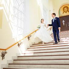 Wedding photographer Anna Alekhina (alehina). Photo of 25.01.2017