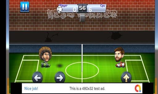 Head Soccer 2020 android2mod screenshots 4