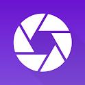 Simple Camera - Photo Capturing Camera App & Video icon