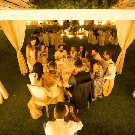 Wedding photographer Francesco Rimmaudo (weddingtaormina). Photo of 28.12.2017