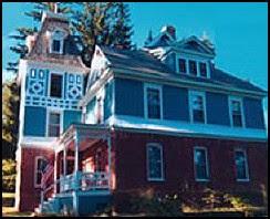 Photo: Cheney House Bed & Breakfast, Ashland, NH