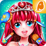 Dress Up Mermaid Princess Makeover Icon