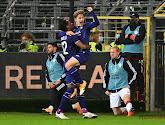 Anderlecht en OH Leuven spelen gelijk