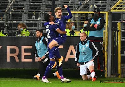 Anderlecht laat nu al vierde keer punten glippen na voorsprong: OHL met verdiend gelijkspel naar huis