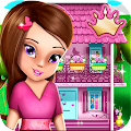 Dollhouse Decoration and Design Games ? APK