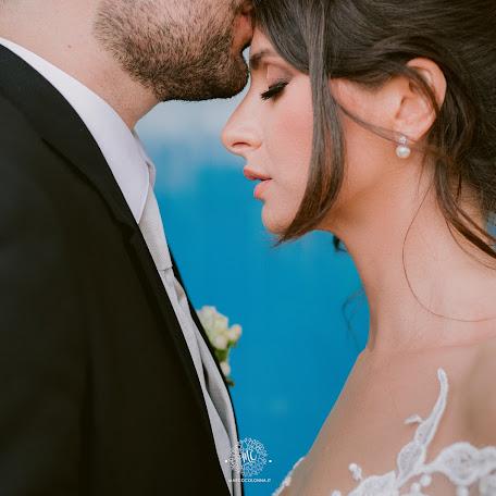 Fotografo di matrimoni Marco Colonna (marcocolonna). Foto del 04.12.2018