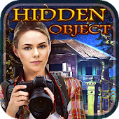 Hidden Object: Haunted Mansion