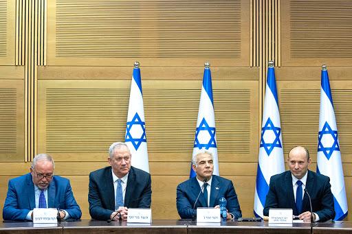 Don't Bet Against Israel's Anti-Netanyahu Coalition Yet