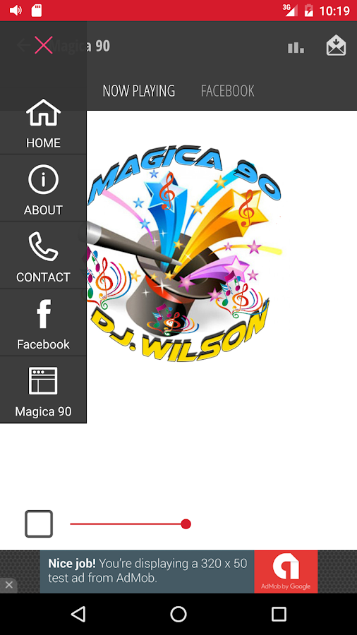 Magica 90- screenshot