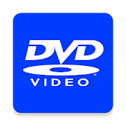 DVD Screensaver hits corner
