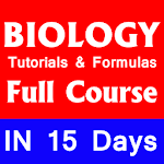 Biology Full Course - Biology App 1.0.1